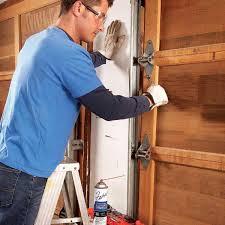 Parts and Repairof garage door repair in Saugus MA